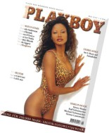 Playboy Germany - May 1997