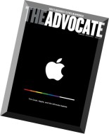 The Advocate - February-March 2015