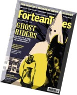 Fortean Times Magazine – January 2015