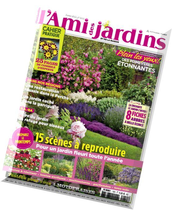Download l ami des jardins et de la maison n 1051 - Maisons et jardins magazine ...