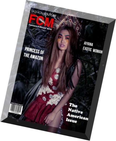 Download Fashion Couture Magazine January February 2015 Pdf Magazine