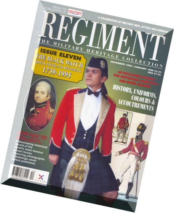 регимент 32 тне аргайл энд сазерленд 1881 1998 журнал
