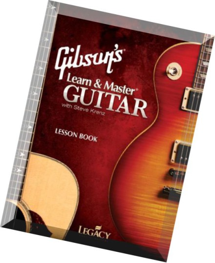Gibson's Learn & Master Guitar - The Complete Course | www ...