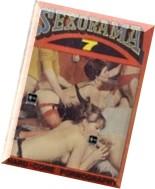 Sexorama N 07 (1976)