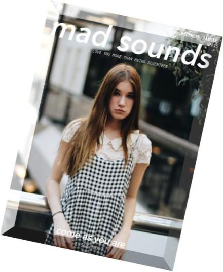 Mad Magazines X 21 Vintage