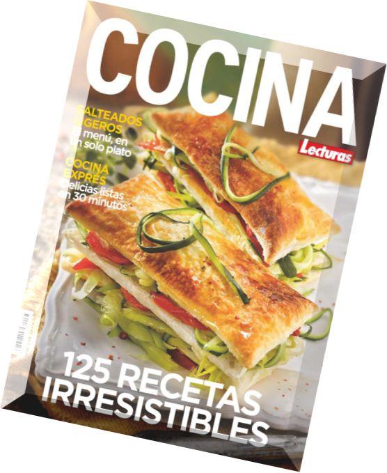 download lecturas especial cocina febrero 2015 pdf