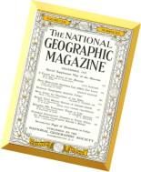 National Geographic Magazine 1957-12, December