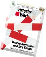 WirtschaftsWoche 04-2015 (19.01.2015)