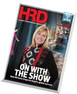 Human Resources Director - December 2014