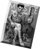 Musee Magazine - Issue 10, Volume 1 2014