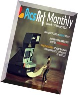 PicsArt Monthly - January 2015