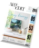 Art Edit - January-March 2015