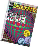 Beaux Arts Magazine N 368 - Fevrier 2015
