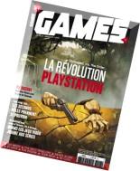 Games N 7 - Fevrier-Mars 2015