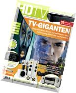 HDTV Magazin - Januar 2015