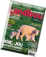 Landbou weekblad - 23 January 2015