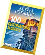 National Geographic Hors-Serie N 4 Voyages 2015