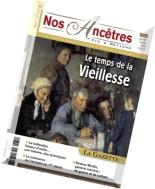 Nos Ancetres, Vie & Metiers N 71 - Janvier-Fevrier 2015