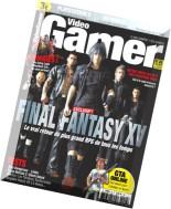 Video Gamer N 26 - Fevrier 2015