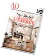 AD France N 128 - Fevrier-Mars 2015