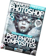 Advanced Photoshop - Issue 131, 2015