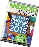 Android Advisor Issue 10