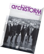 Archistorm Hors-Serie N 13, 2015