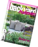 Backyard Makeovers Magazine Issue 4, 2014