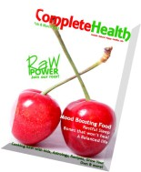 Complete Health - February-March 2015