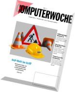 Computerwoche Magazin N 05, 26 Januar 2015