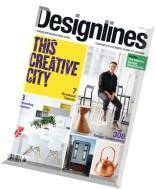 Designlines - Spring 2015