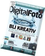 Digital Foto Sweden - Februari 2015
