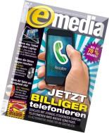 eMedia Magazin N 02, 23 Januar 2015