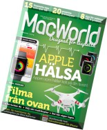 MacWorld Sweden - Januari 2015