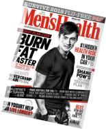 Men's Health Singapore - February 2015