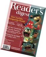 Reader's Digest UK - February 2015