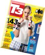 T3 UK Magazine - February 2015