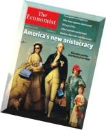 The Economist - 24 January 2015