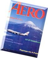Aero Das Illustrierte Sammelwerk der Luftfahrt N 42