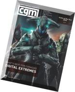 CGMagazine - January 2015