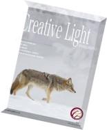 Creative Light - Issue 5, 2014