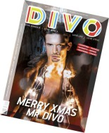 Divo - December 2014 - January 2015