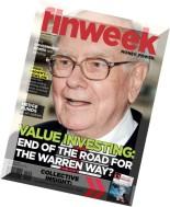 Finweek South Africa - 29 January 2015