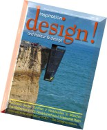 iinspiration DESIGN! - Architektur & Design Magazin 01, 2015