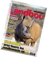 Landbou weekblad - 30 January 2015