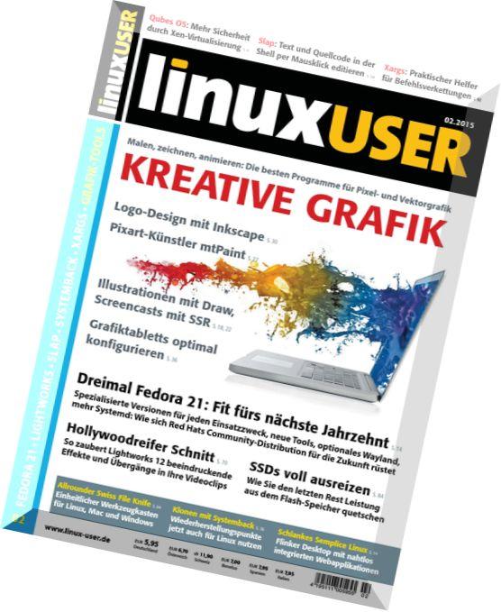 linux user and developer magazine pdf