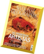 National Geographic Portugal - Janeiro 2015