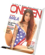 ONETEN Magazine - ISSUE 37, 2015