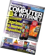 Personal Computer & Internet - Issue 147