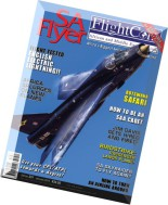 SA Flyer Magazine - January 2015